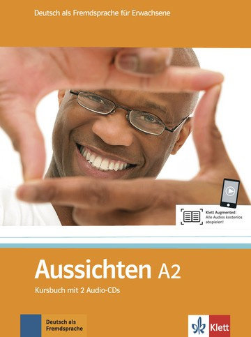 Aussichten A2 Studentenboek met 2 Audio-CDs