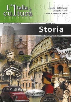 Fascicolo Storia