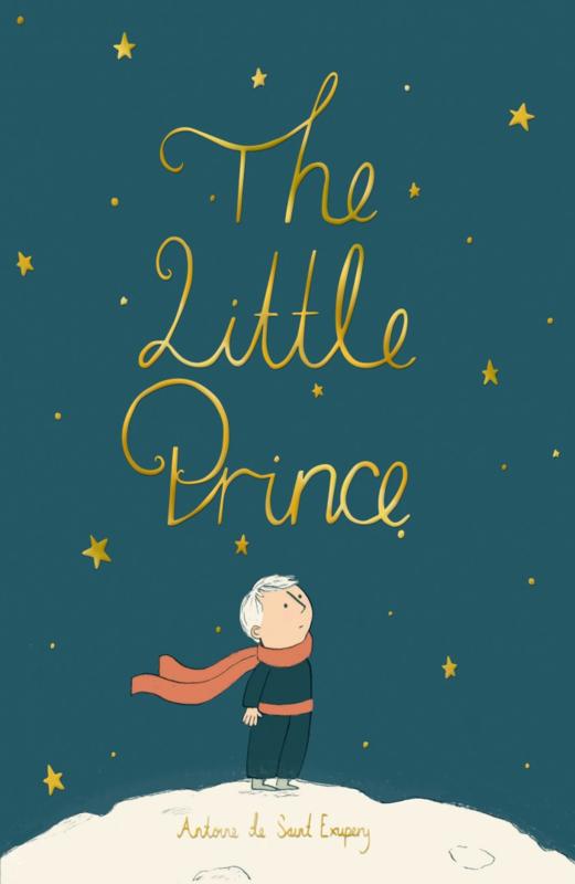 Little Prince (Saint-Exupery, A. de.)