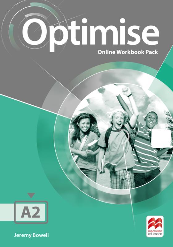 Optimise A2 Online Workbook Pack