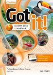Got It! Starter Students Pack With Digital Workbook