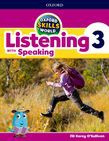 Oxford Skills World Level 3 Listening With Speaking Student Book / Workbook