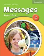 Messages Level2 Student's Book