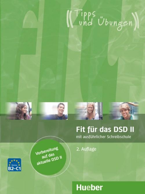 Fit für das DSD II Oefenboek