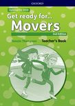 Get Ready For... Movers Teacher's Book And Classroom Presentation Tool