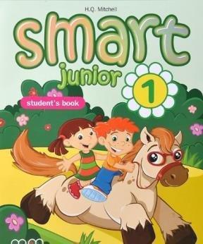 Smart Junior 1 Student's Book