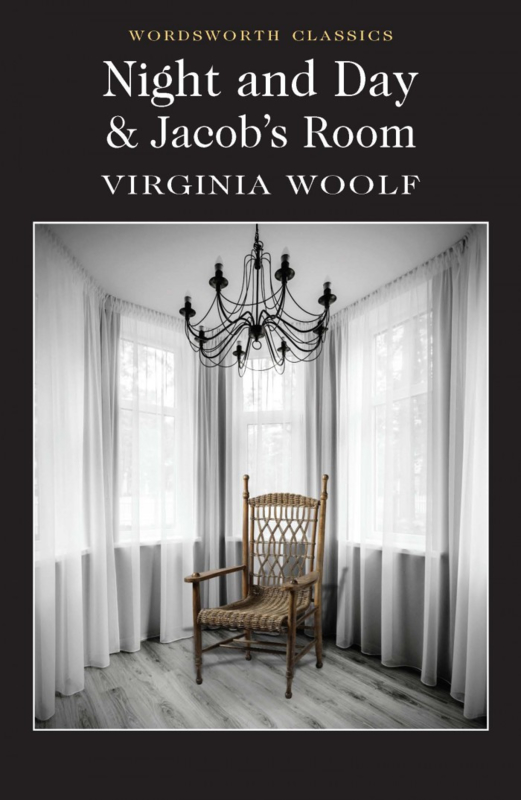 Night and Day & Jacob's Room (Woolf, V.)