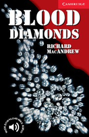 Blood Diamonds: Paperback
