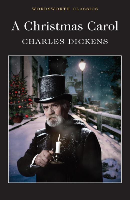 Christmas Carol(Dickens, C)