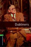 Oxford Bookworms Library Level 6: Dubliners