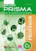 nuevo Prisma C1 - Libro del profesor