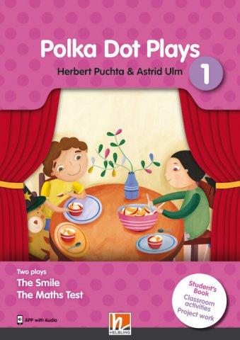 Polka Dot Plays 1