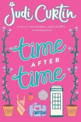 Time After Time (Judi Curtin)