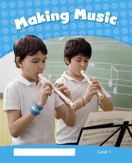 Making Music (CLIL)