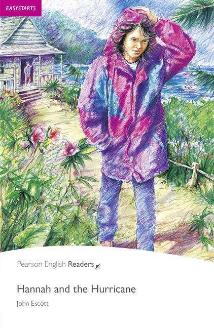 Hannah Hurricane Book