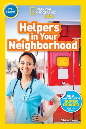 Helpers in Your Neighbourhood