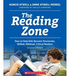 The Reading Zone, Second Edition