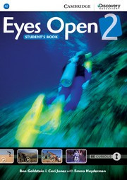 Eyes Open Level2 Student's Book