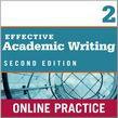 Effective Academic Writing 2 Student Online Practice