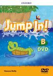 Jump In! Level B Animations And Video Songs Dvd