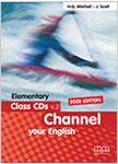 Channel Your English Elementary Class Cds