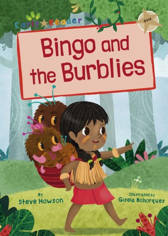 Bingo and the Burblies