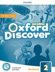 Oxford Discover Level 2 Workbook With Online Practice