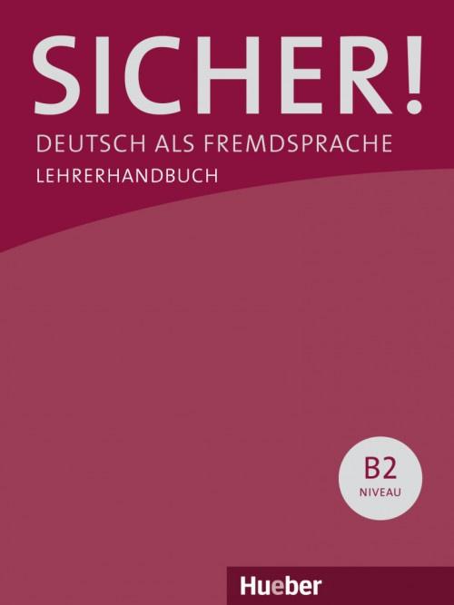 Sicher! B2 Pakket Lerarenboek B2/1 en B2/2