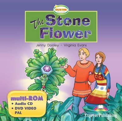 The Stone Flower Multi-rom Pal