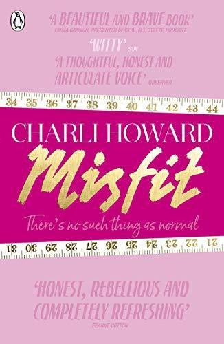 Misfit (Charli Howard)