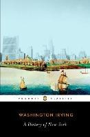 A History Of New York (Washington Irving)