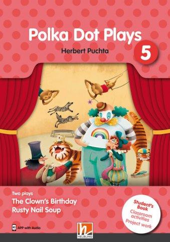 Polka Dot Plays 5