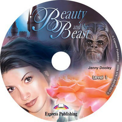 Beauty And Beast Audio Cd