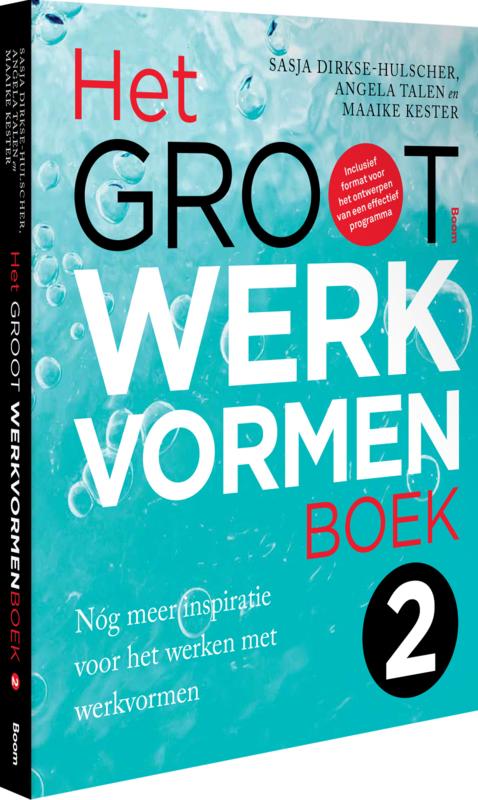 Het Groot Werkvormenboek 2