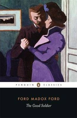 The Good Soldier (Ford Madox Ford)