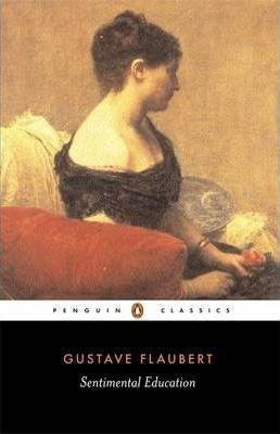 Sentimental Education (Gustave Flaubert)