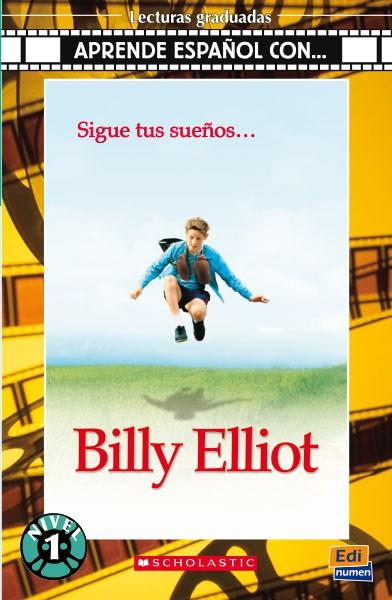 Billy Elliot + CD