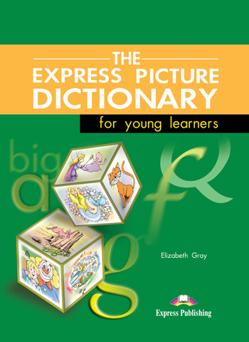 The Express Picture Dictionary - Student's Pack