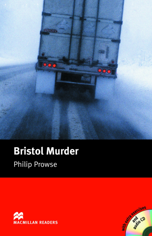 Bristol Murder  Reader with Audio CD
