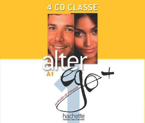 Alter ego + 1 A1
