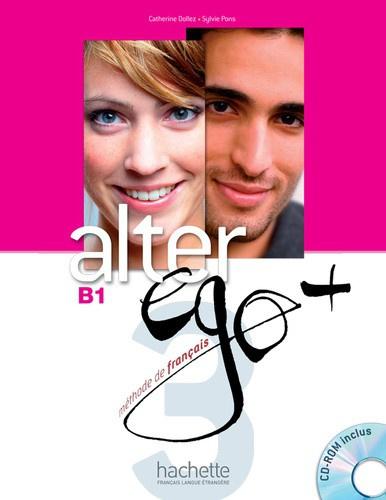 Alter ego + 3 B1 - Méthode de français