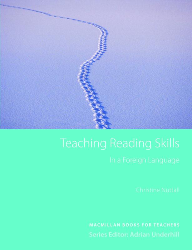 Teaching Reading Skills Books for Teachers