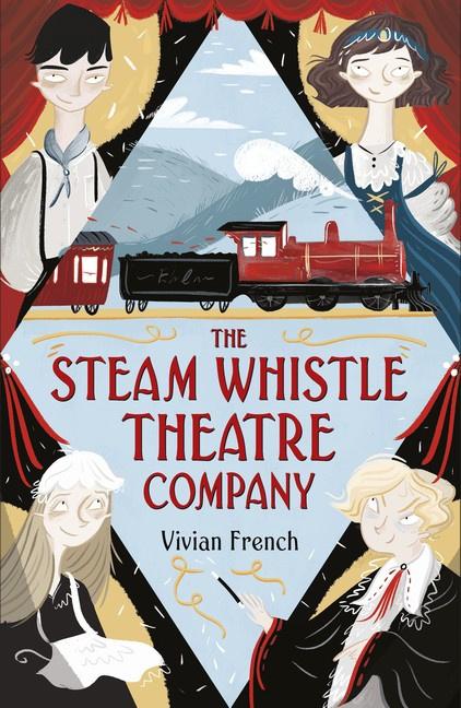 The Steam Whistle Theatre Company (Vivian French)