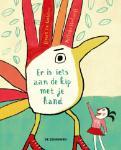 Er is iets aan de kip met je hand (Geert De Kockere)