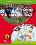 Football Crazy/What a Goal!