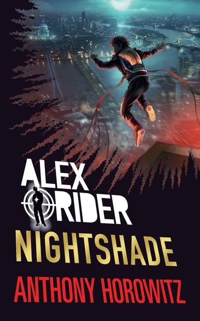 Nightshade (Anthony Horowitz)
