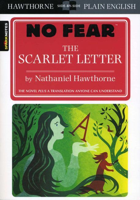 Scarlet Letter (No Fear)