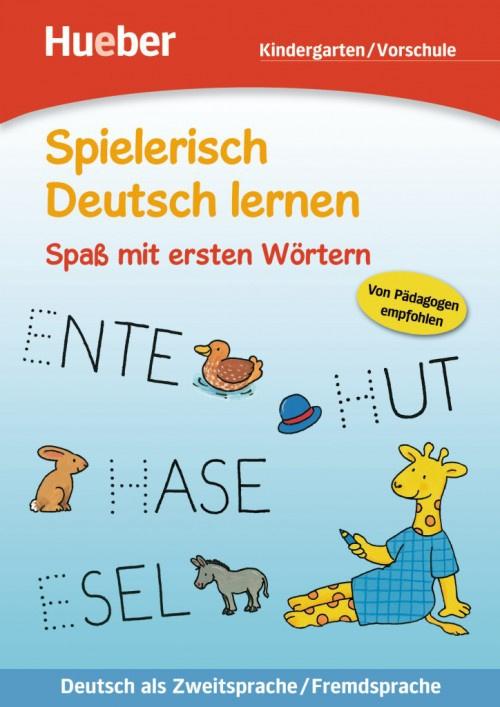 Spaß met ersten Wörtern Buch