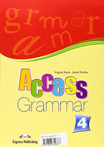 Access 4 Student's Pack (international)