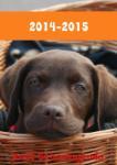 2014-2015 (Rust Agenda) (Paperback / softback)
